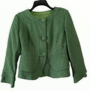 Tabitha Green Ruffles Peplum Jackets
